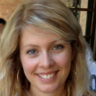 Alexandra Maugrion